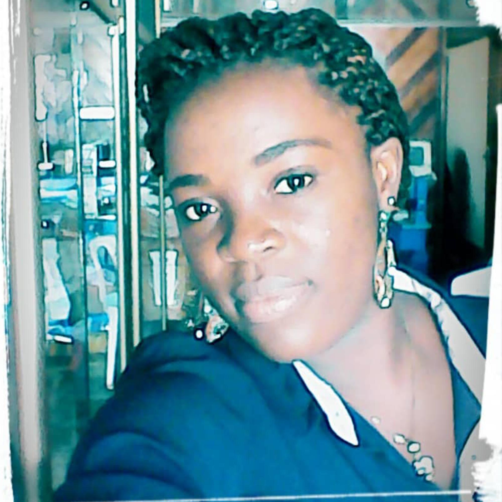 Solange NDOUME