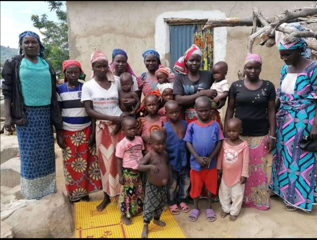 Solidaires envers ceux qui sont les plus vulnerables_Plus de joie a donner_partager qu'a recevoir